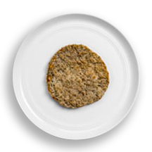 Nutritional image of turkey sausage in build your own breakfast table